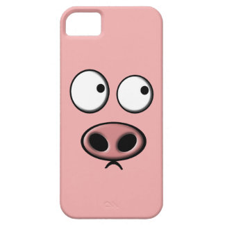 Pig iPhone 5 Cover
