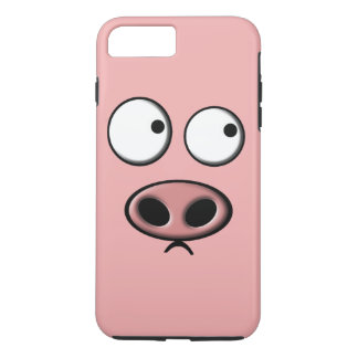 Pig iPhone 8 Plus/7 Plus Case