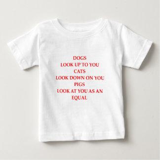 pig joke shirts