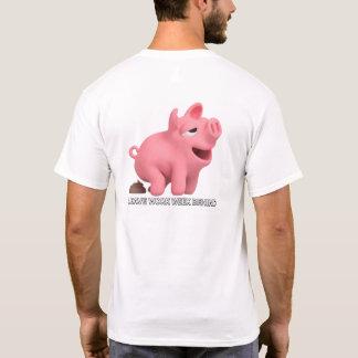 Pig Life T-Shirt