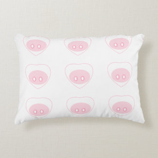 Pig Love Sleepy Time or Accent Pillow