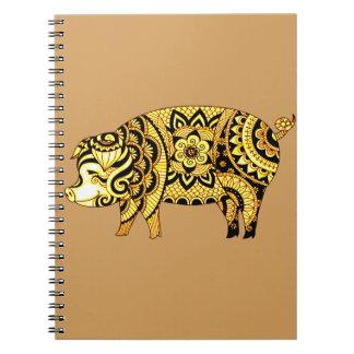 Pig Notebooks