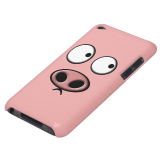 Pig Pod Barely There iPod Cases