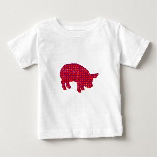 Pig Reddd T-shirts