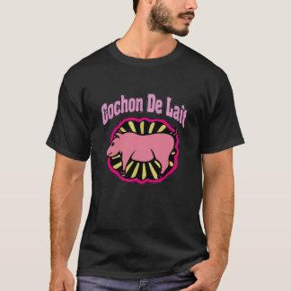 Pig Roast, Cochon De Lait T-Shirt