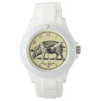 Pig Watch