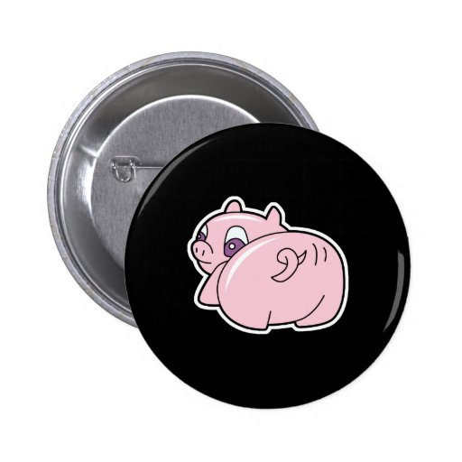 pig wiggling tail pins