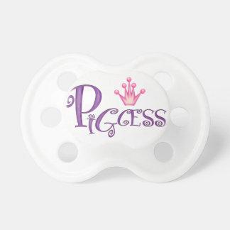 PIGCESS BooginHead® CustomPacifier 6+ months Pacifier