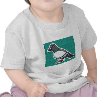 Pigeon Baby T-Shirt