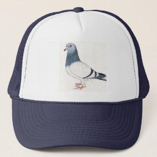 """""""Pigeon"""" Bird Art Hat"""