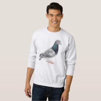Pigeon Bird Art Sweatshirt