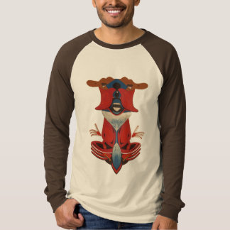 pigeon boy T-Shirt