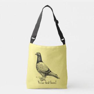 Pigeon Crossbody Bag