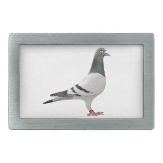 pigeon design belt buckles