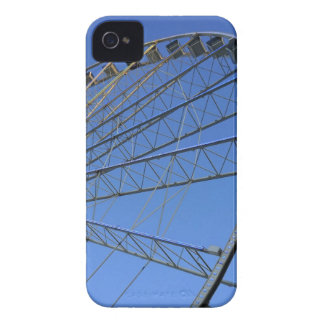 Pigeon Forge Wheel Case-Mate iPhone 4 Cases