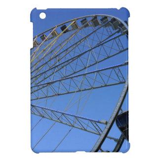 Pigeon Forge Wheel iPad Mini Cases