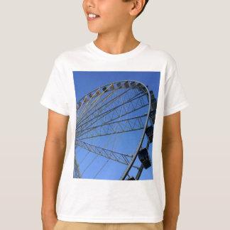 Pigeon Forge Wheel T-Shirt