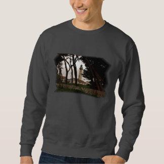 Pigeon Point Fence Sweatshirt
