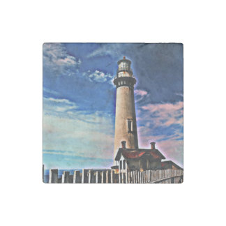 Pigeon Point Light House magnet