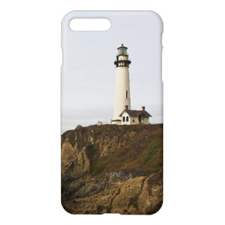 Pigeon Point Lighthouse iPhone 7 Plus case