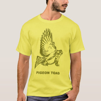 Pigeon toad T-Shirt