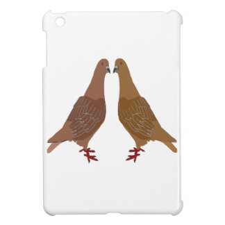 Pigeons Case For The iPad Mini