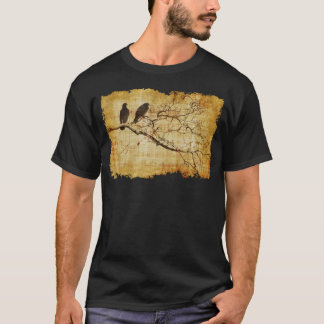 Pigeons on the Branch Shirt