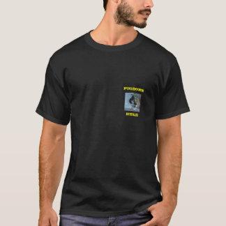 PIGEONS, RULE T-Shirt