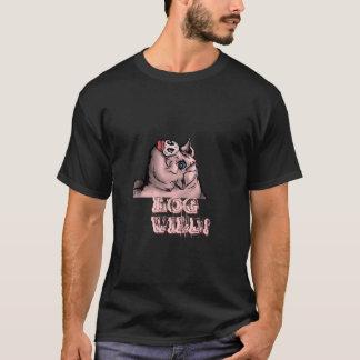 Piggie, HOGWILD!, HOGWILD! T-Shirt