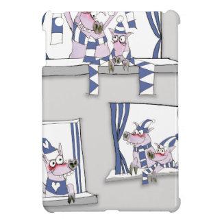 piggy blues forever case for the iPad mini
