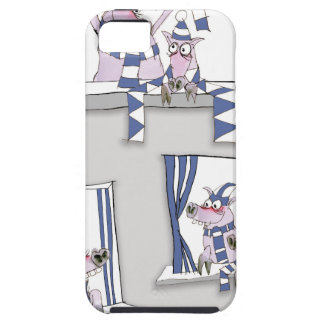 piggy blues forever case for the iPhone 5