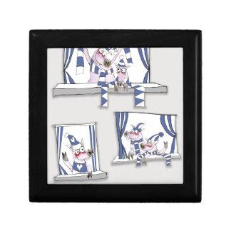 piggy blues forever gift box