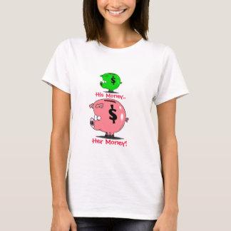 Piggy Collection T-Shirt