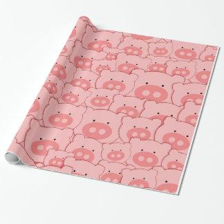 Piggy Face Fun