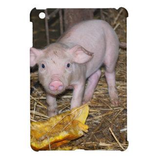 Piggy farm iPad mini cover