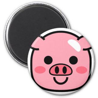 Piggy Magnet