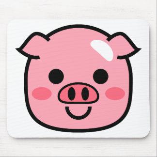 Piggy Mouse Pad