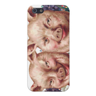 Piggy Phone Case iPhone 5 Cases