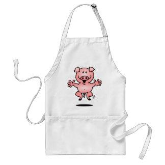 Piggy Standard Apron