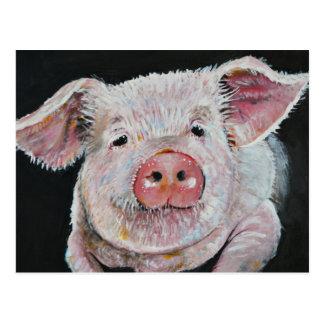 Piggy, Wiggy, Woo. Postcards