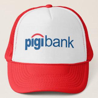 Pigi Bank Hat