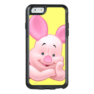 Piglet 1 OtterBox iPhone 6/6s case
