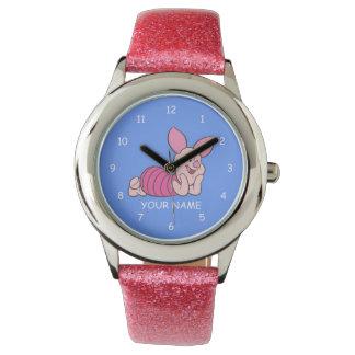 Piglet 8 watch