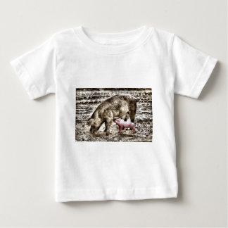 Piglet Baby T-Shirt