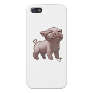 Piglet Case For The iPhone 5