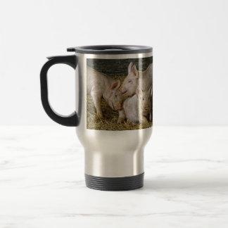 Piglets Travel Mug