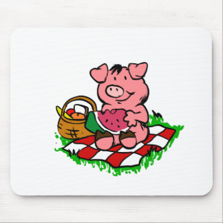 Pignic Mouse Pad