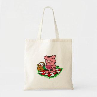 Pignic Tote Bag