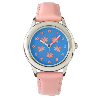 Pigs Fly custom watches