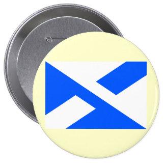 Pikarec Czech Pinback Button